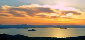 езеро болсена екскурзия от рим - гид в рим
