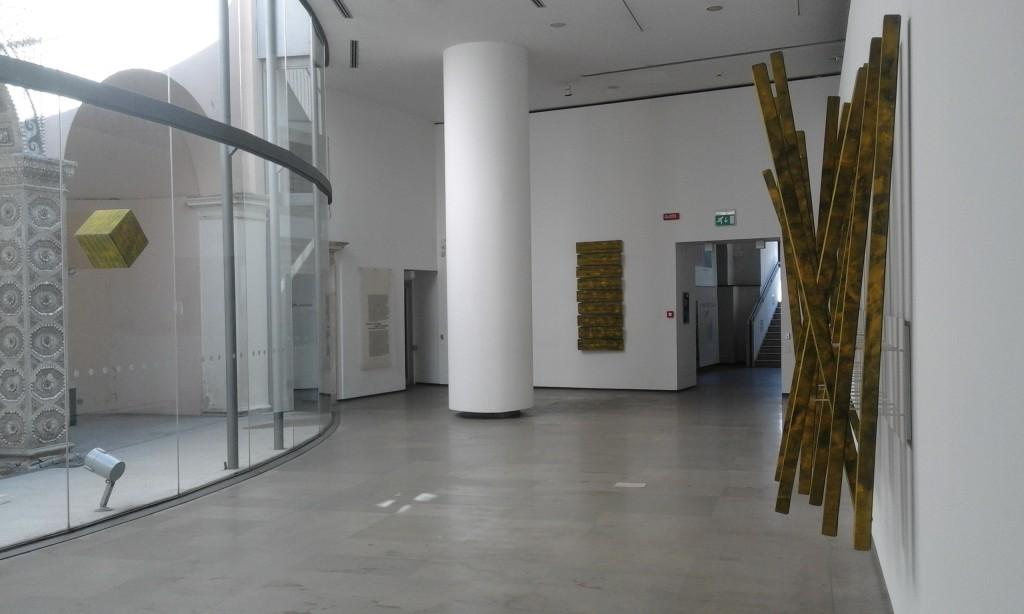 Bilotti museum Rome