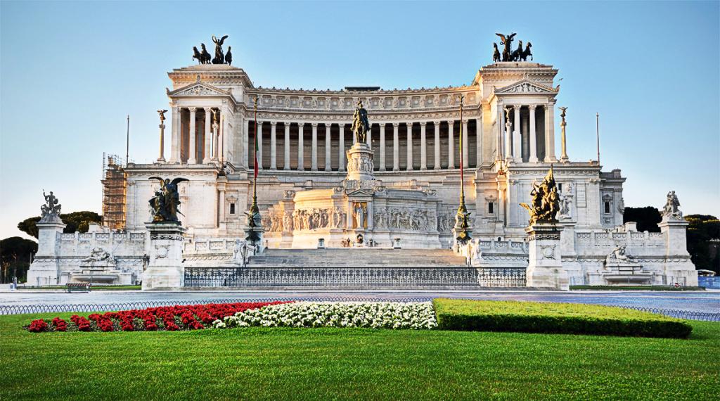Piazza-Venezia-Scuderia-Campidoglio