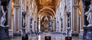 St. John in Lateran - Rome local guide