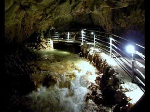 grotte di stife private tour from rome