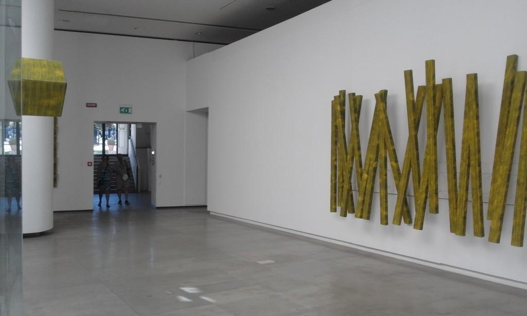modern art privat tour in rome