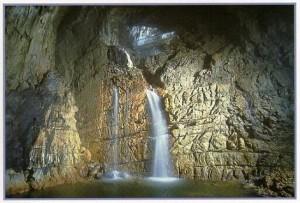 stiffe cave