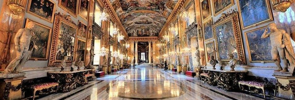 Rome private tours