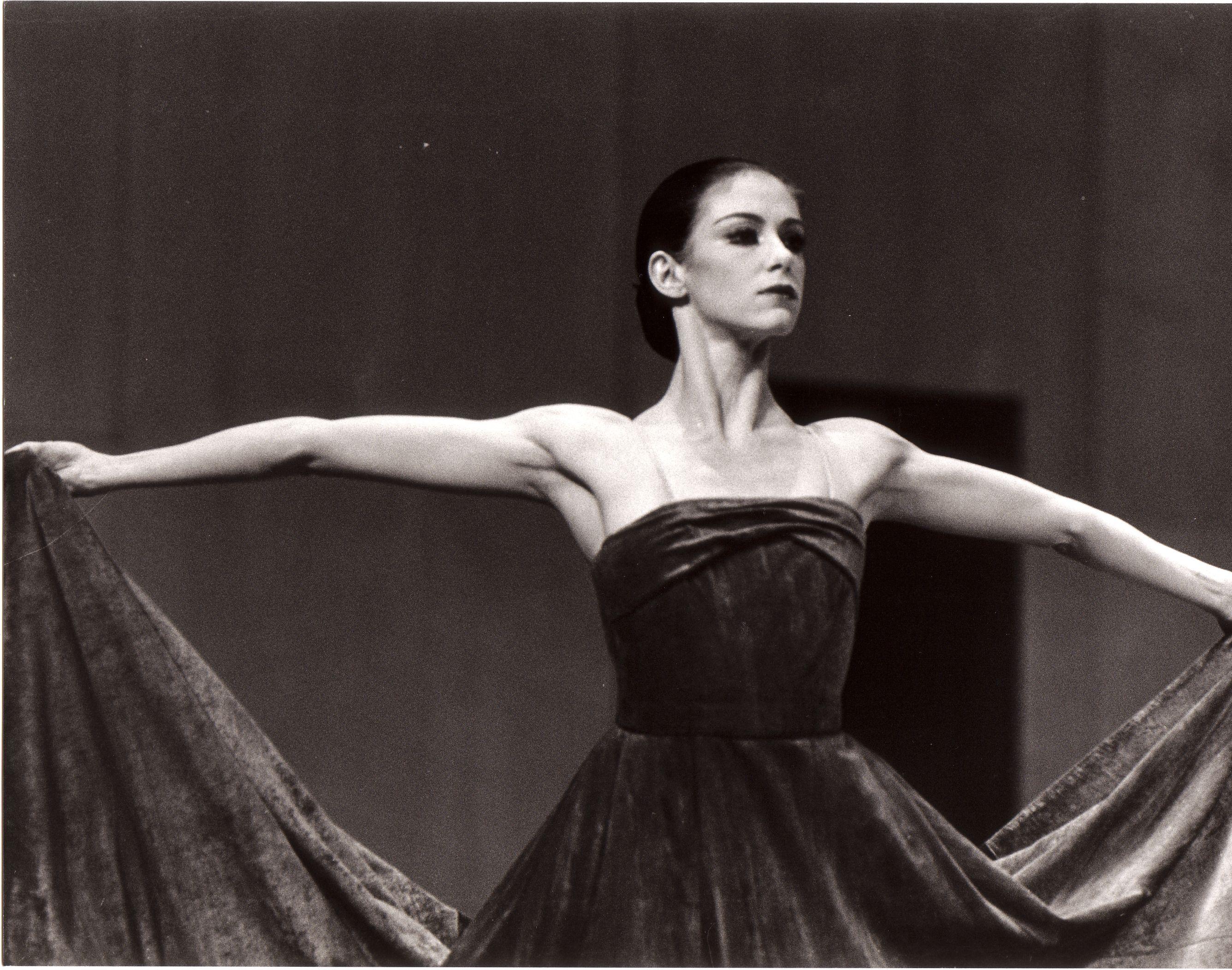 Ванесса Тамбури - Италянска балерина и хореограф - Екскурзии в Италия