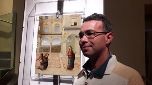 Galleria Nazionale dell'Umbria - Umbria Private tour