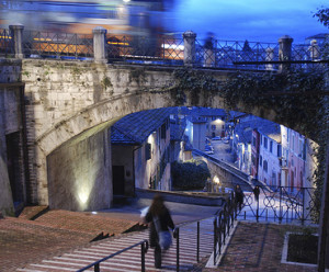 Perugia private guide