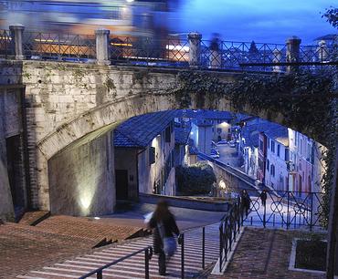 Perugia private guide