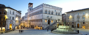 Perugia private tour fom Rome