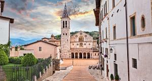 Spoleto - Umbria private tour