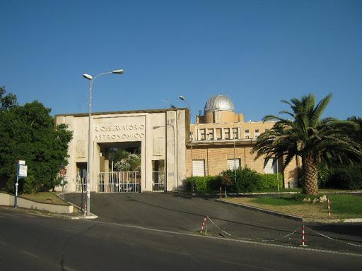 Музей на астрономията в Рим