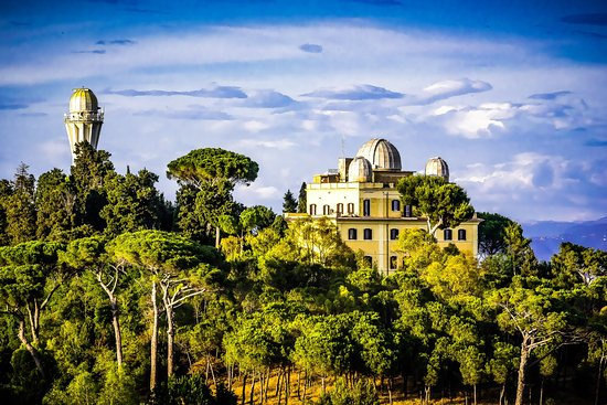 Римская обсерватория - Экскурсии по Италии