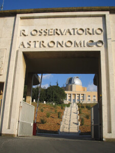 Astronomical Observatory of Rome - fascist architecture in rome private tour