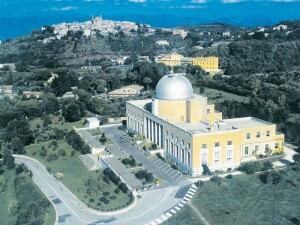 Astronomical Observatory of Rome local tour