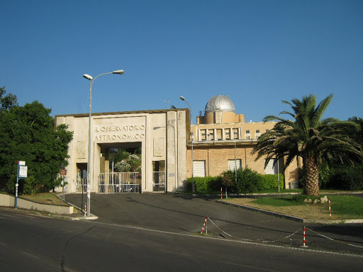 Astronomical and Copernican Museum of Rome private tour