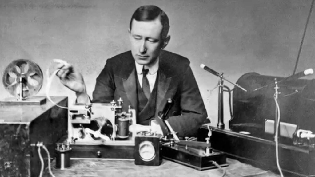 guglielmo marconi - italy private guide