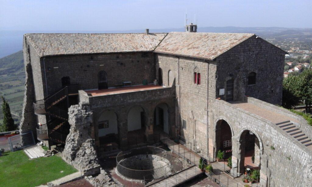 Viterbo - Lazio private tour