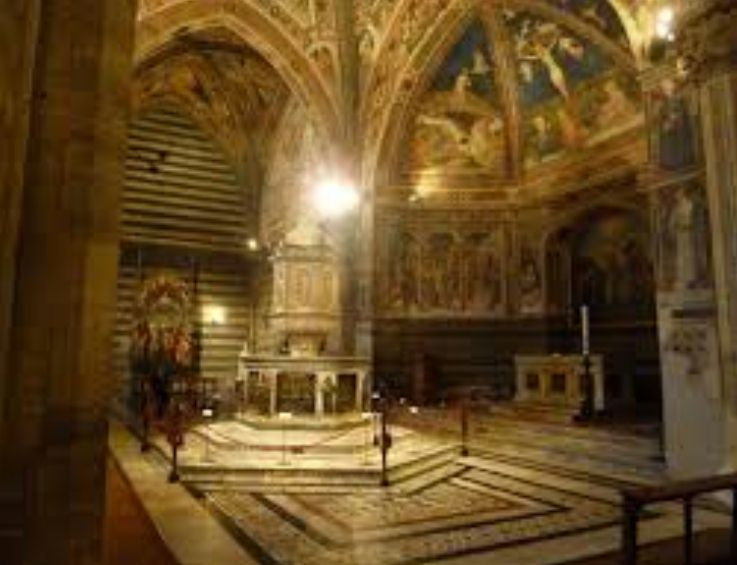 Baptistery-of-Siena-Tuscany private tours