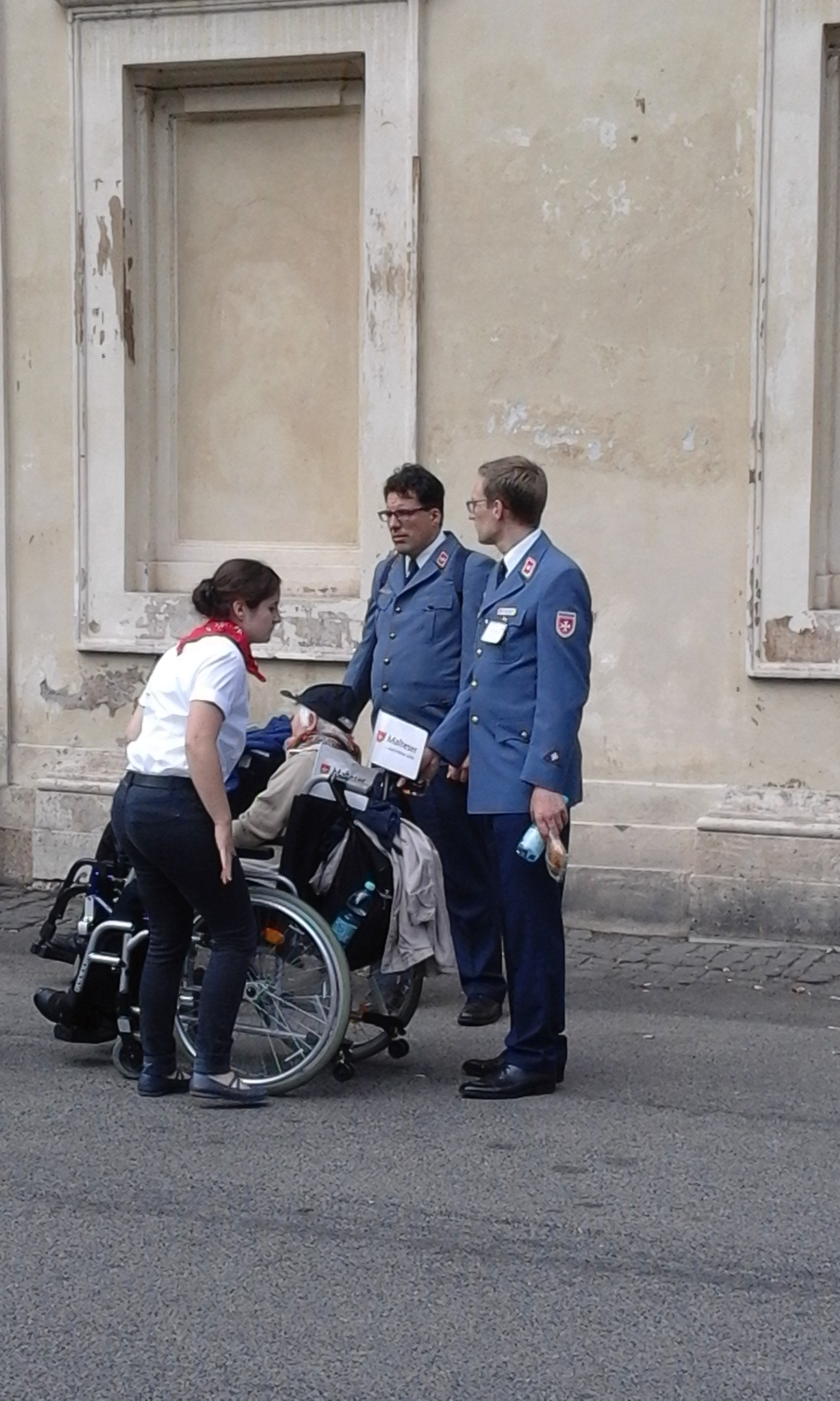Order of Malta - Aventino - Rome private guide