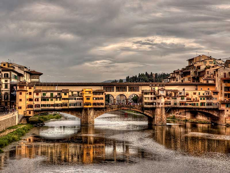 Ponte vecchio - Florence private tour