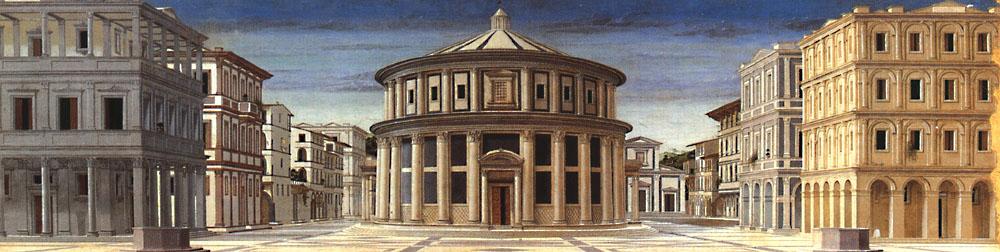 Renaissance-Florence-Italy private tours - La città ideale