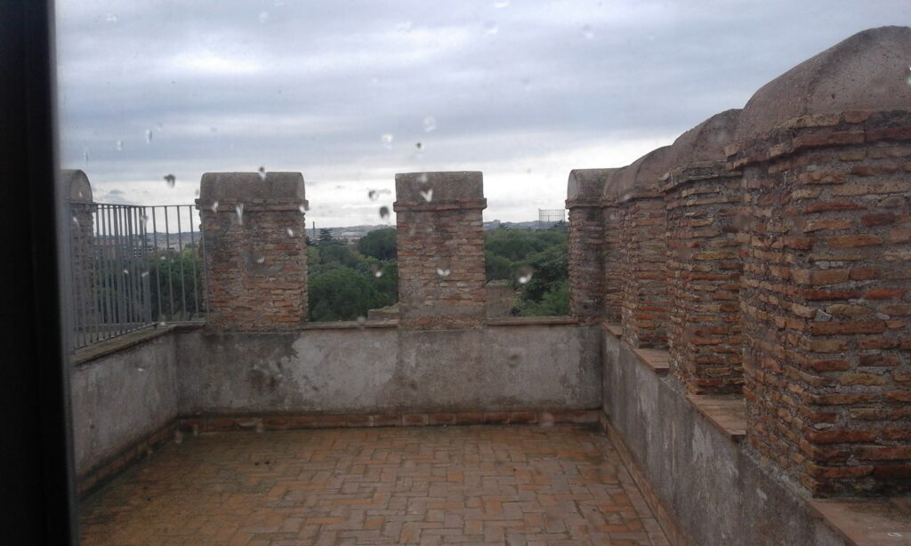 The Aurelian walls - Rome private tours