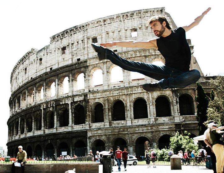 Pietro-Pelliccia-Colosseum-Rome-private-tour