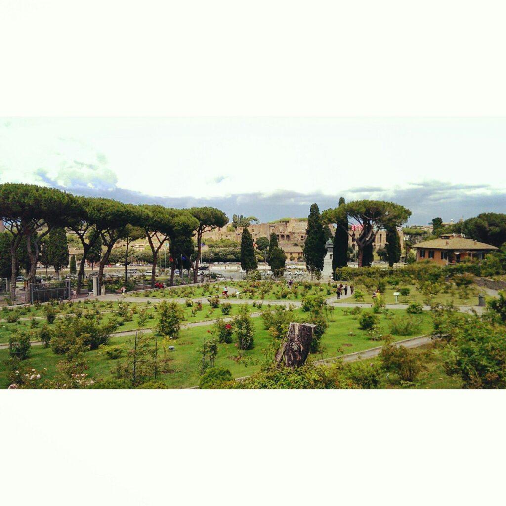 Авентин - Рим
