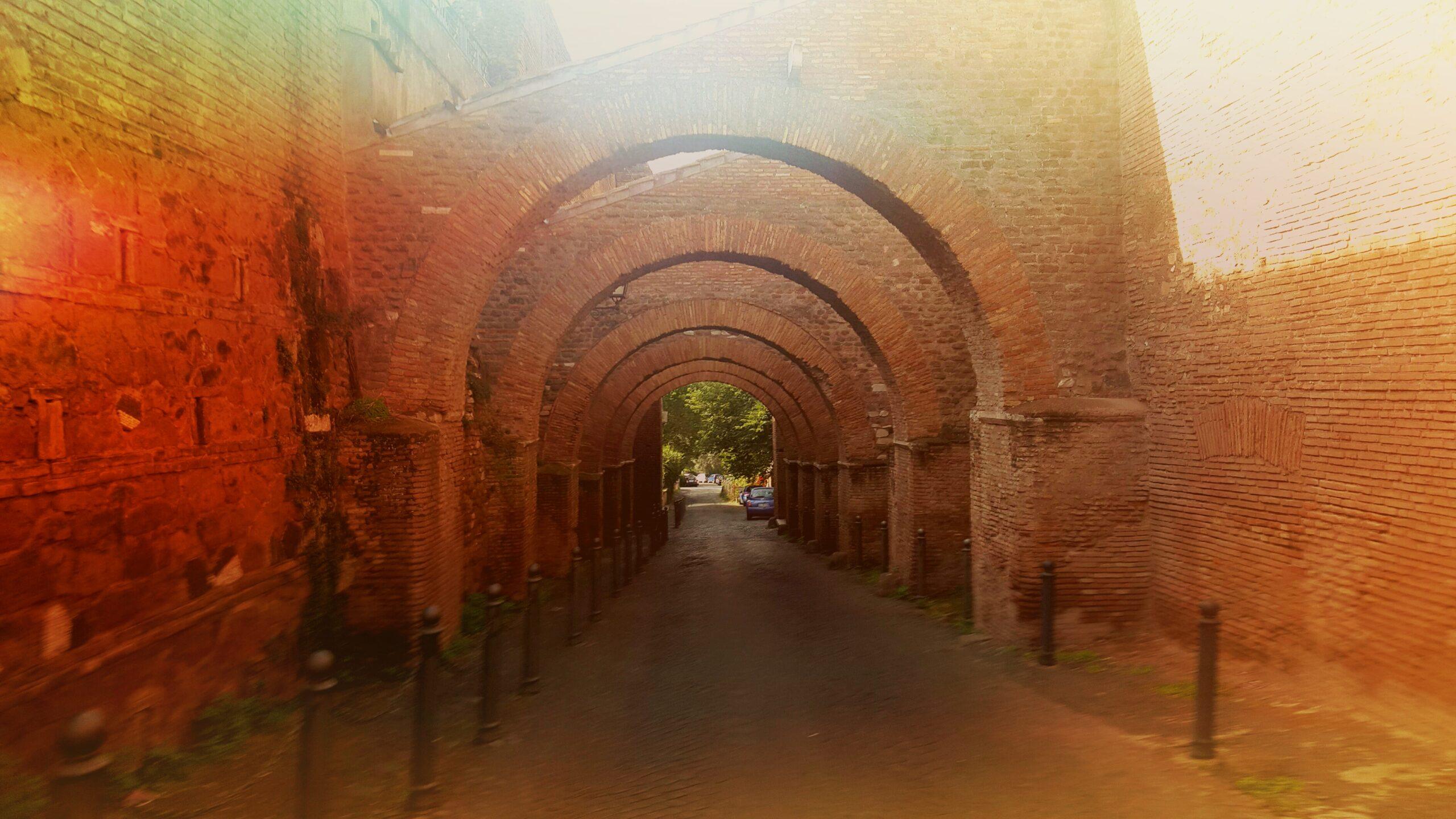 Античен Рим екскурзия