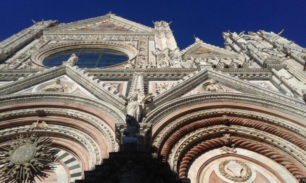 Дуомо Сиена - Экскурсии по Тоскане