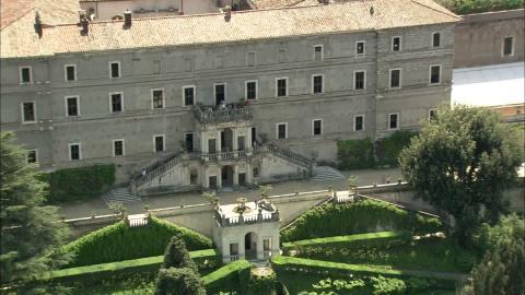Замък Вила Д Есте - Тиволи - Екскурзии в Лацио