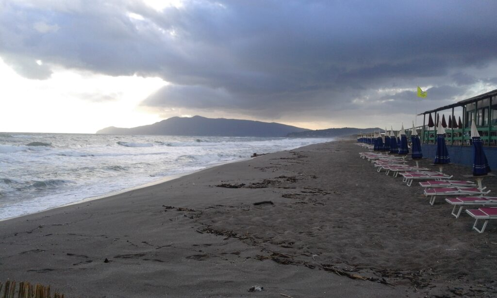 Римское море с гидом