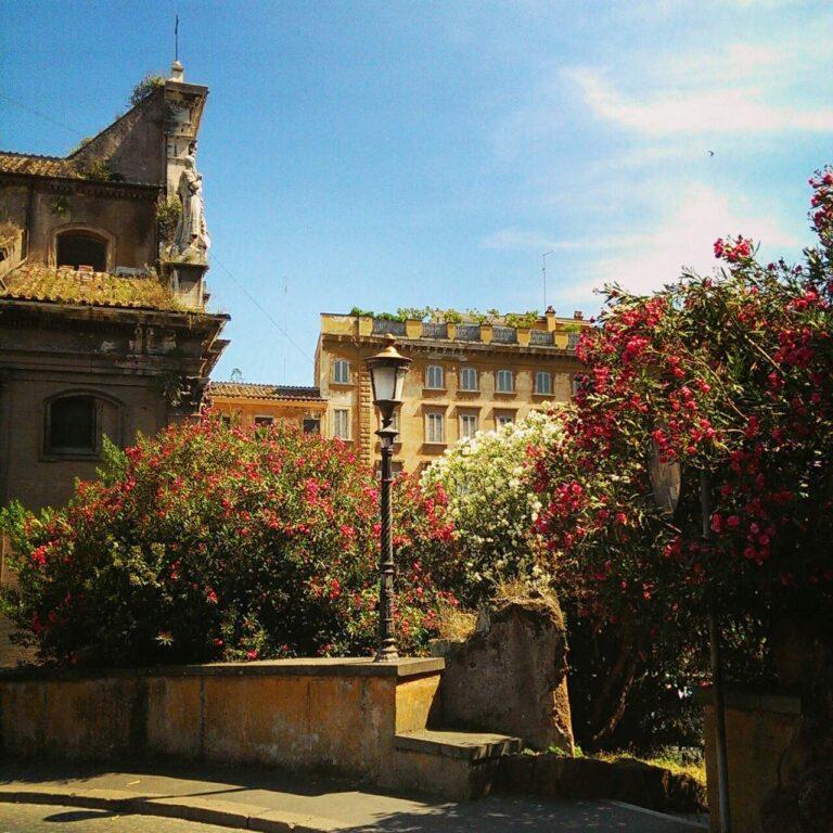 Рим обиколна екскурзия