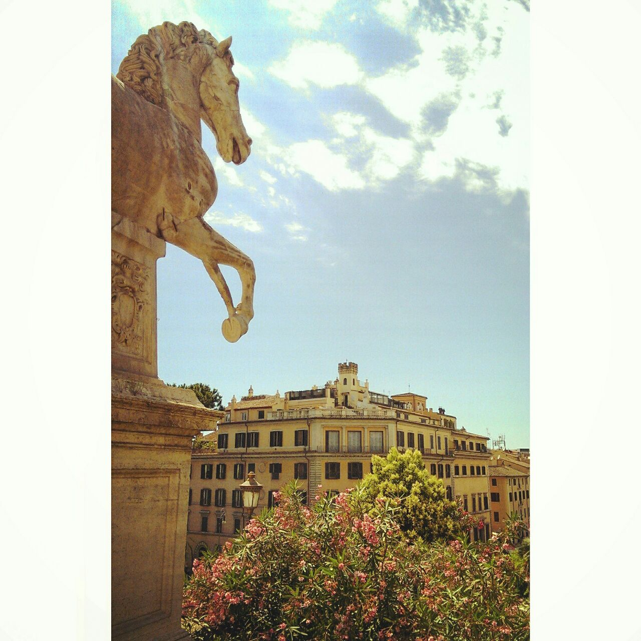 Рим с частным гидом