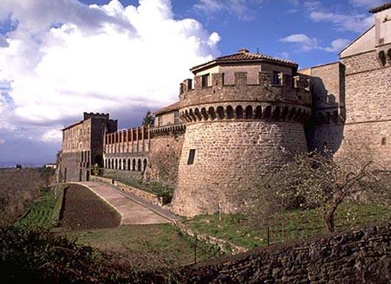 Сан Нило Абациа - Римским Замкам - Лацио