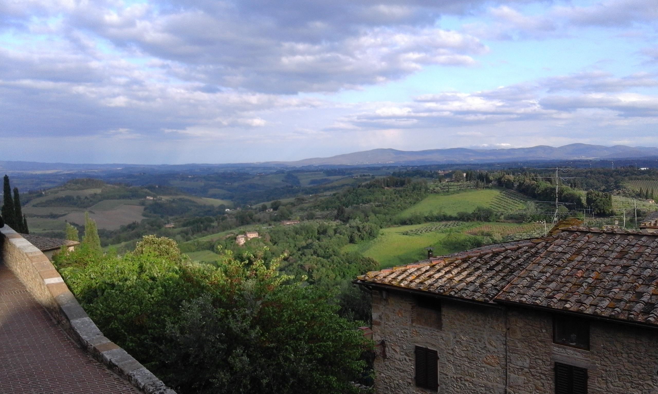 Экскурсии по Тоскане