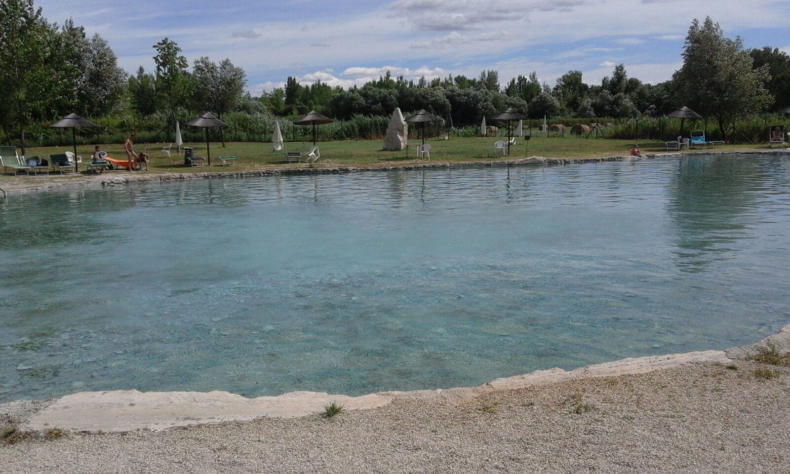 Mineral water - Tivoli - Lazio