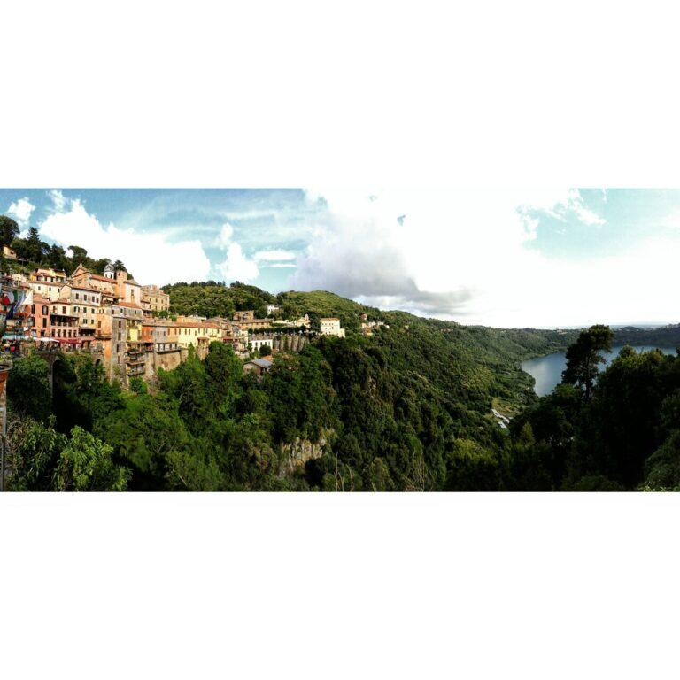 Nemi - Italy private tours
