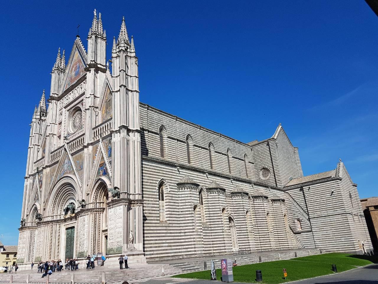 Orvieto private tour - Duomo