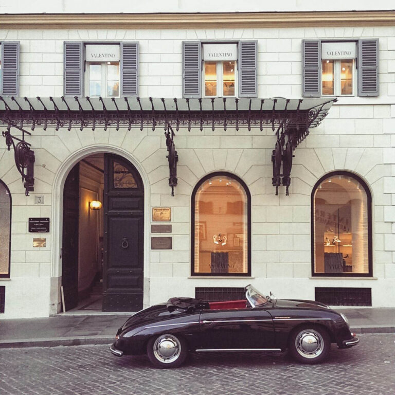Rome car tours