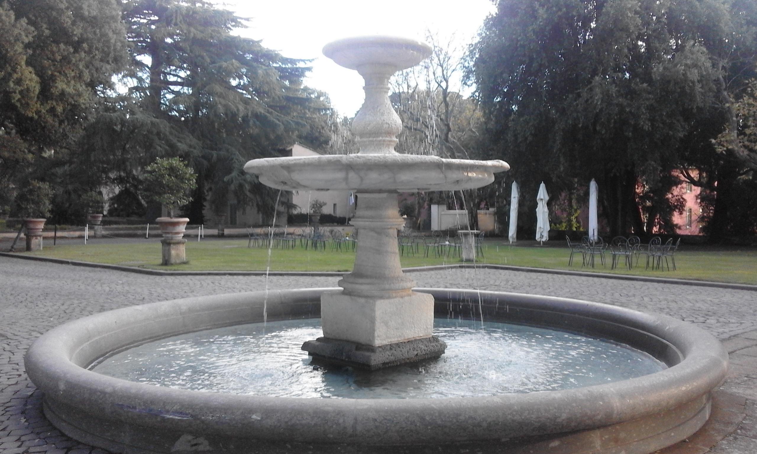 Rome castles - Palazzo Grazioli