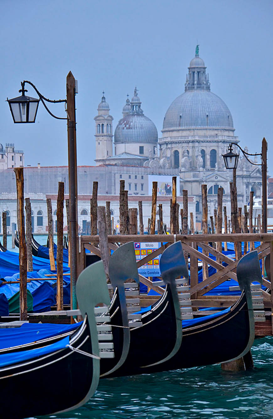 Венеция - Тур по Италии