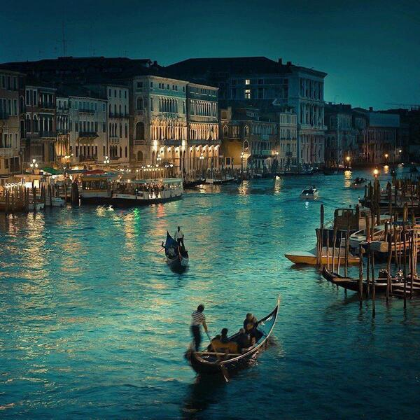Венеция - однодневные туры в Италии