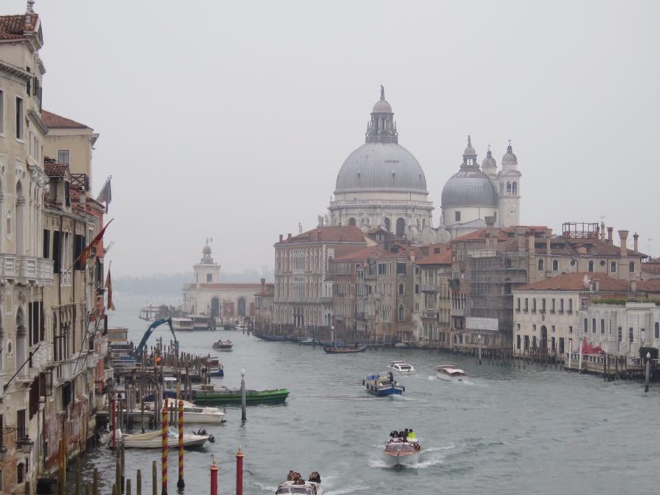 Венеция с местным гидом