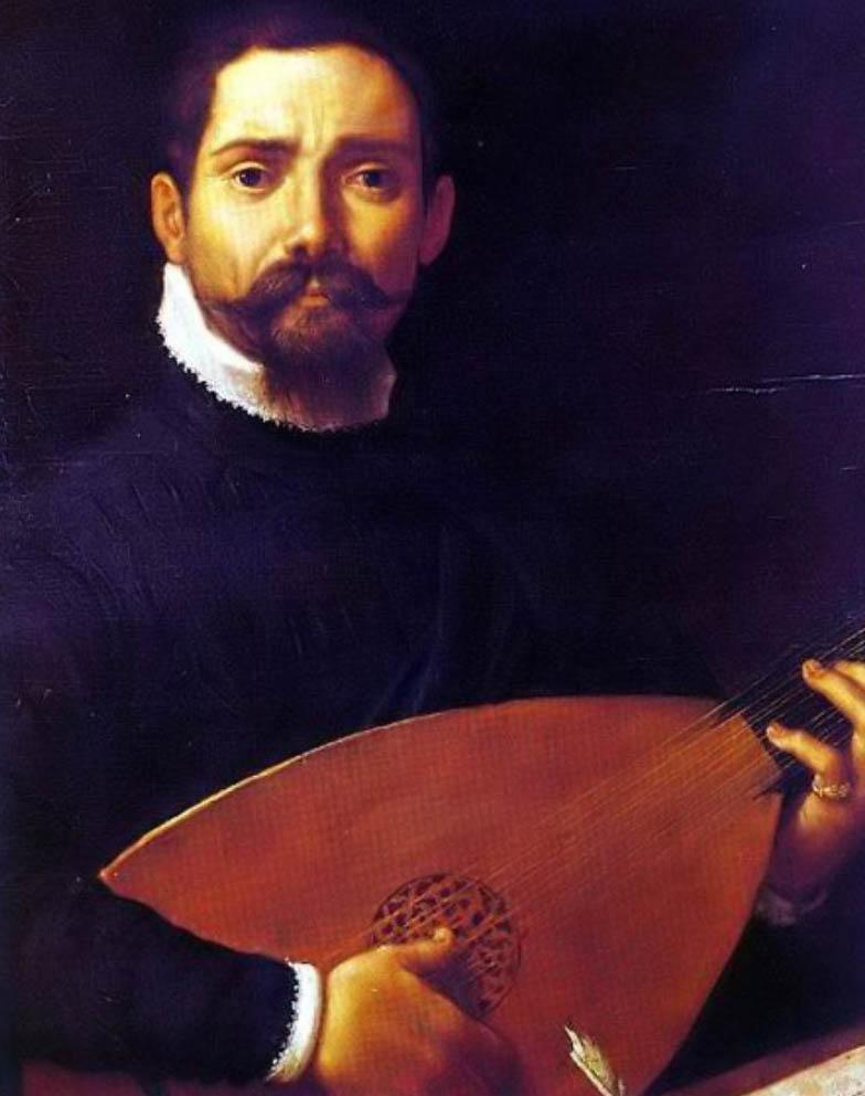 Джованни Габриэли - 1557 Венецианская музыкальная школа - Giovanni Gabrieli