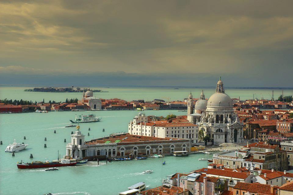 Екскурзия във Венеция