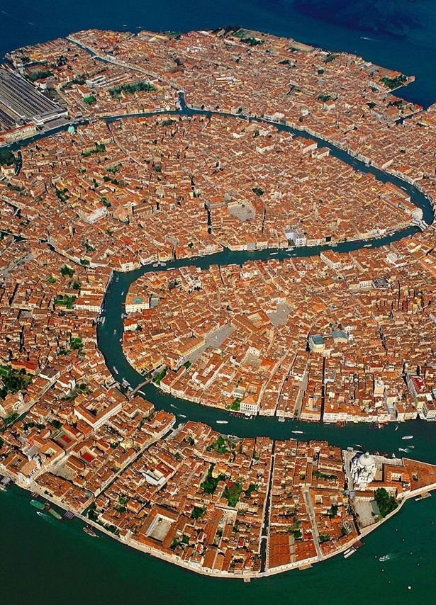Обиколка във Венеция