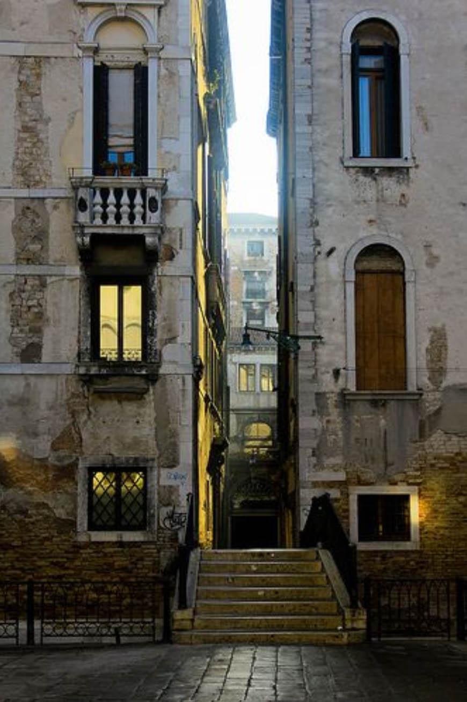 Пешеходна разходка във Венеция - Екскурзия в Италия