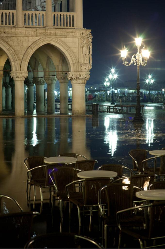 Площадь Сан-Марко - Частный тур по Венеции из Рима