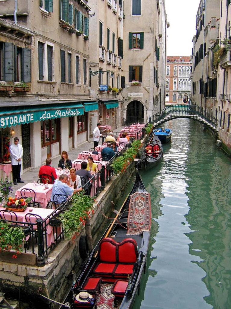 Романтическая Венеция - однодневная экскурсия по Италии